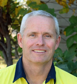 John Jory